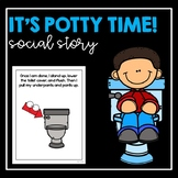 It's Potty Time!- Social Story