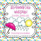 It's Raining Cats and Dogs! A Weather Thematic Unit