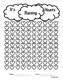 It's Raining Hearts!