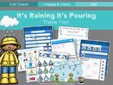 It's Raining It's Pouring Theme Pack