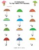 It's Raining Math (Two Digit Addition With Regrouping)