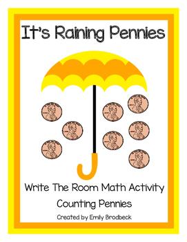 It's Raining Pennies