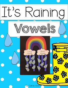 It's Raining Vowels