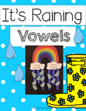 It's Raining Vowels