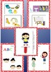 It's School time bundle- 55 pages of fun for first week