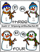 It's 'Snow Problem:  Comparing Numbers FREEBIE