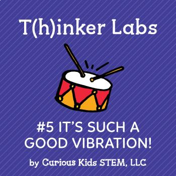 It's Such a Good Vibration!