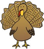 It's Thanksgiving by Jack Prelutsky Literacy Pack