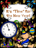 """It's """"Time"""" for the New Year!!"""