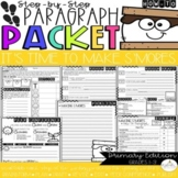 It's Time to Make a S'more! Paragraph Packet