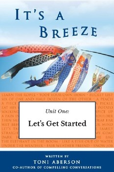 It's a Breeze Unit 1: Let's Get Started