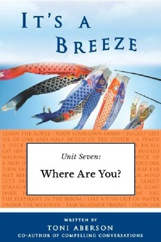 It's a Breeze Unit 7: Where Are You?