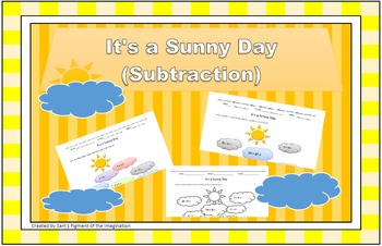 It's a Sunny Day (Addition)