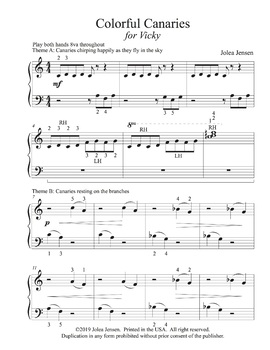 It's a Zoo Out There!  Intermediate Piano Collection