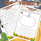 It's the Great Pumpkin, Charlie Brown Movie Guide + Activities - (Color + B/W)