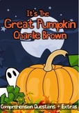 It's the Great Pumpkin, Charlie Brown Movie Guide + Activi