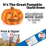 It's the Great Pumpkin, Charlie Brown Movie Viewing Guide (1966)