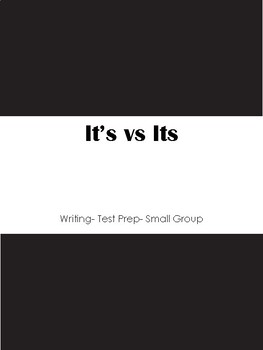 It's vs Its
