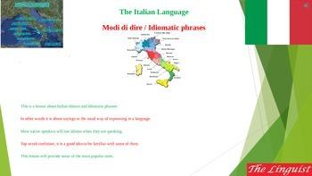 Italian 10