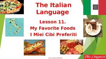 Italian 11