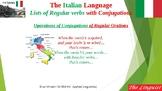 Italian 14 Advanced - are verb