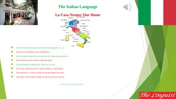 Italian 8