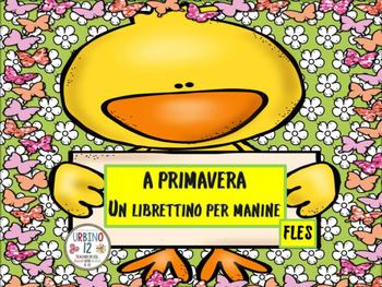 Italian: A Primavera