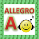 Italian: Musical Alphabet