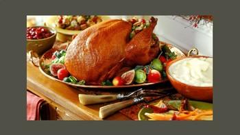 Italian-American Thanksgiving