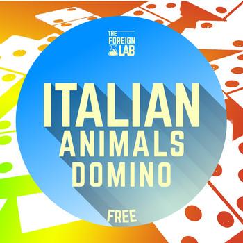 Italian Animal Domino