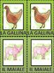 Italian: Gli Animali della Fattoria