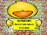 French: Au Printemps