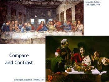 Italian Baroque Art History Lesson