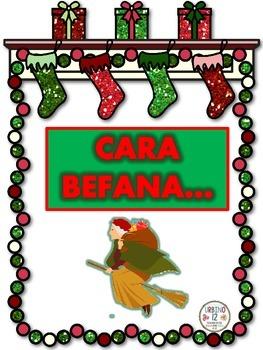 Italian: Cara Befana...