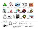 Italian Christmas Activities