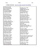 "Italian Christmas Song ""La Befana vien di notte"" and Activities"