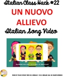Italian Class Transition Video Example for CI TCI and 90% Target Language