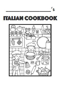 Italian Cookbook!