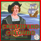 Cristofero Colombo in Italiano