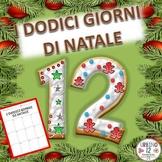 Italian: I Dodici Giorni di Natale