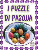 Italian:  I Puzzle di  Pasqua