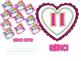Italian: Contiamo Per L'Amore! (Da 11-20)
