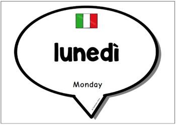 Italian Language (BUNDLE PACK)
