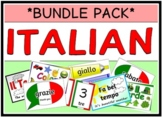 Italian Language (BUNDLE PACK)