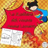Italian: Lo Zodiaco del Anno Nuovo Cinese