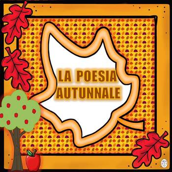 Italian: Poesia Autunnale