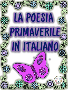 Italian: Poesia Primaverile