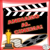 Italian Project: Andiamo al Cinema!
