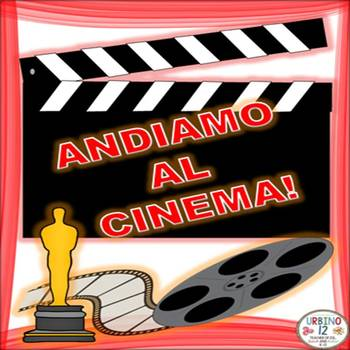 Italian Project: Andiamo al Cinema!