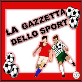 Italian Project: La Gazzetta dello Sport